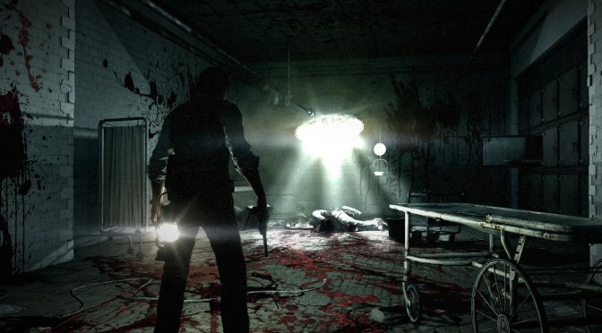 "Fight to Survive In New ""The Evil Within"" Trailer"