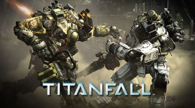 Titanfall Removes Two Game Types