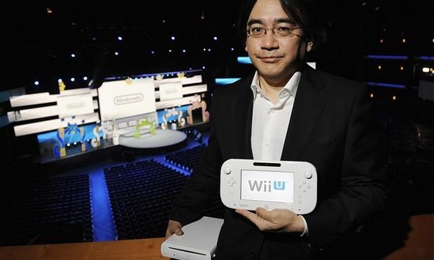 Nintendo's Mystery Hardware, E3 Hypothesis