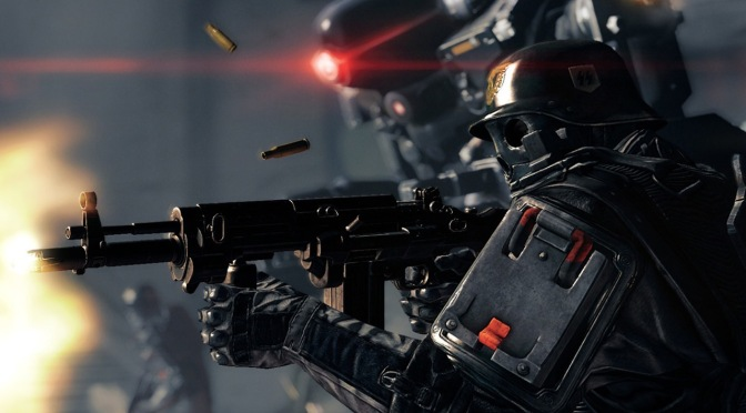 Wolfenstein: The New Order – First Impressions