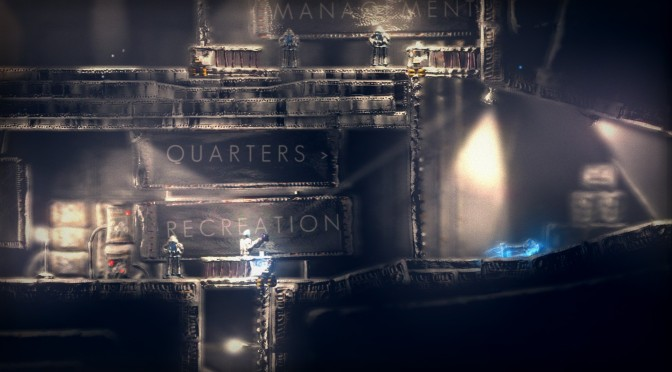 The Swapper Delayed on PS4, PS3, and Vita