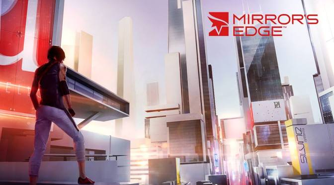 Mirror's Edge 2 Revealed