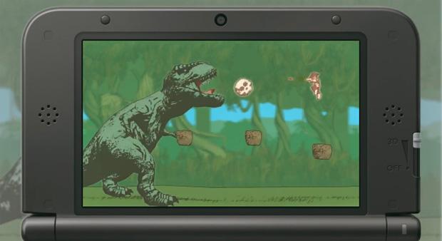 Nintendo Announces Several New eShop Games