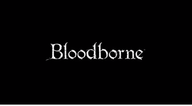 Bloodborne Gets A Release Date