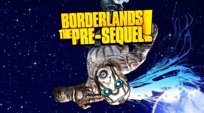 Borderlands: The Pre-Sequel Release Date Announced