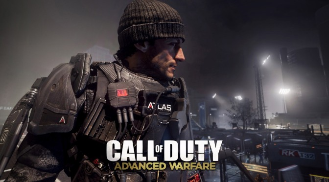 Call of Duty: Advanced Warfare Xbox Exclusive Content