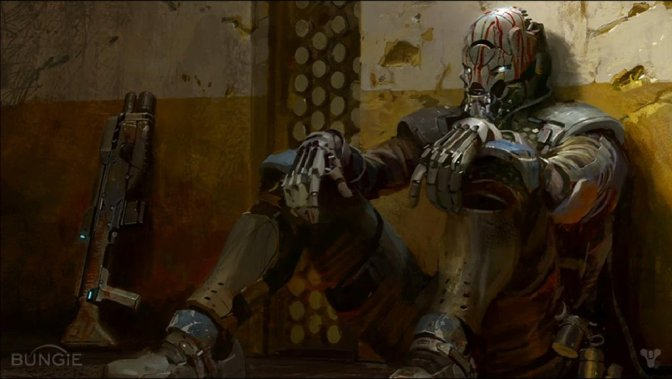 Playstation 4's Exclusive Destiny Content Might Be Available Everywhere Fall 2015