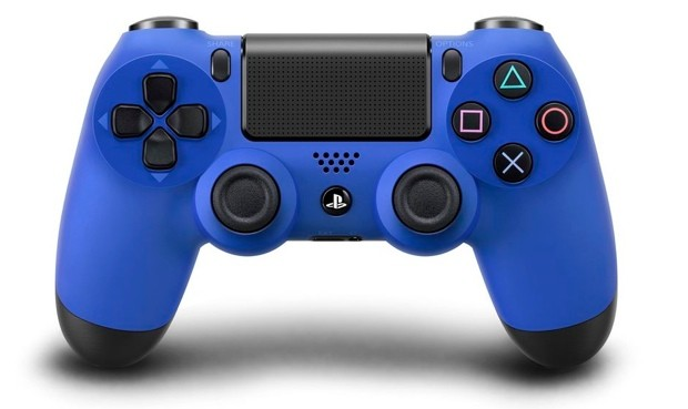 Wave Blue DualShock 4 Controller Coming to the U.S.