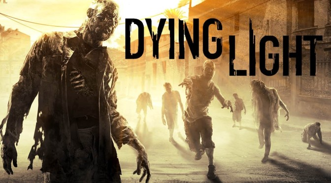 New Dying Light Trailer Released