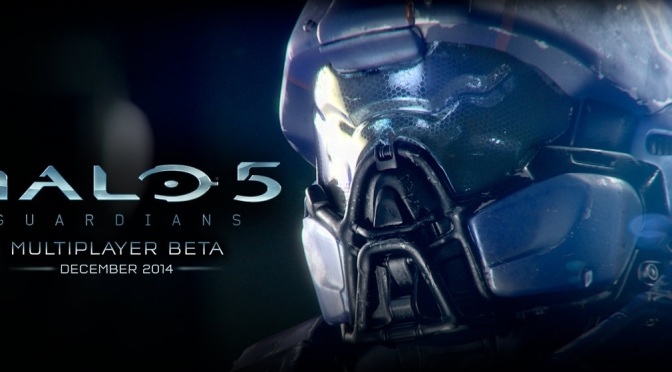Halo 5: Guardians Beta Download Size Has Been Revealed