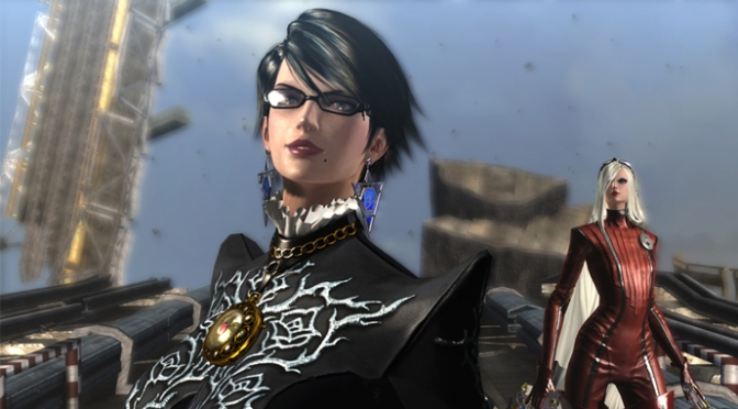 Bayonetta 2 Director is Hoping for Bayonetta 3
