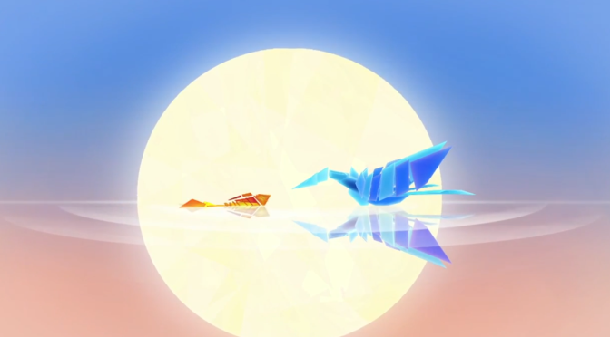Entwined Flies on to PlayStation 3 and Vita Today