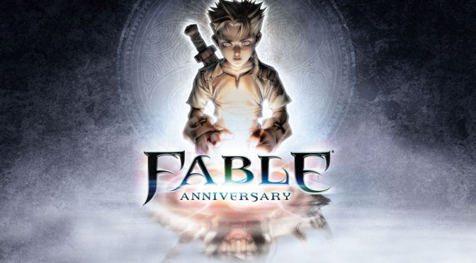 Lionhead Hints That Fable Anniversary May Be Coming To PC