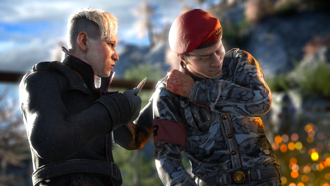 Here Is How Far Cry 4's Co-Op Works If You Don't Own The Game