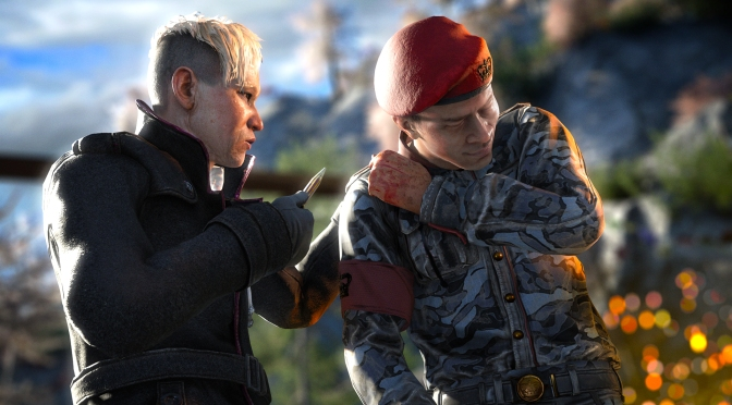 How to Get the Far Cry 4 Alternative Ending