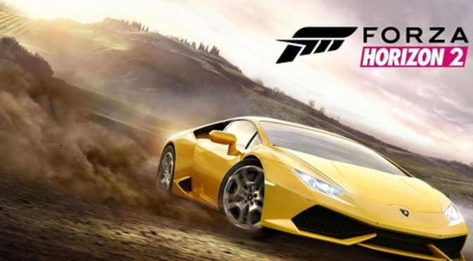 Forza Horizon 2 Announced