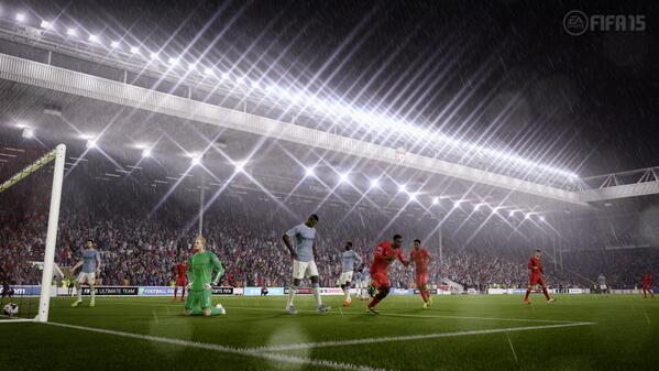 Fifa 15 Details Announced