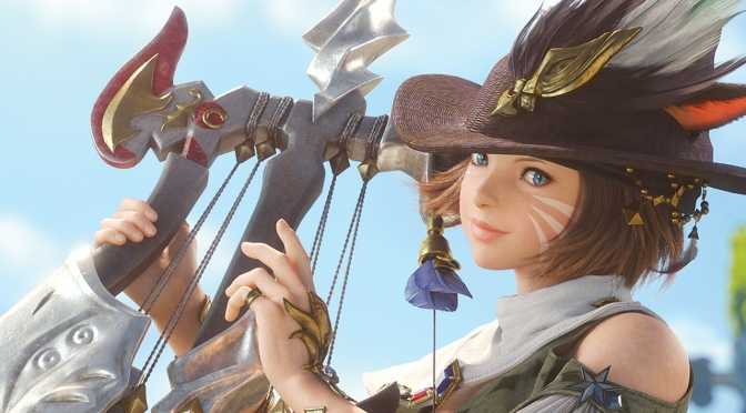 Final Fantasy XIV E3 English Producer Letter | Middle Of