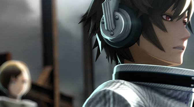 New Freedom Wars Story Trailer Released
