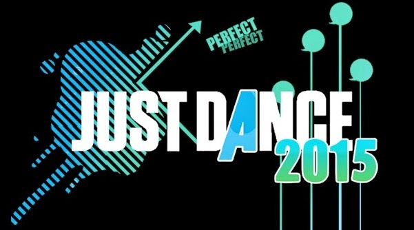 Just Dance 2015 Coming October 2014