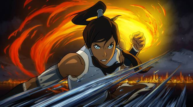 Platinum Games Developing Legend of Korra Game
