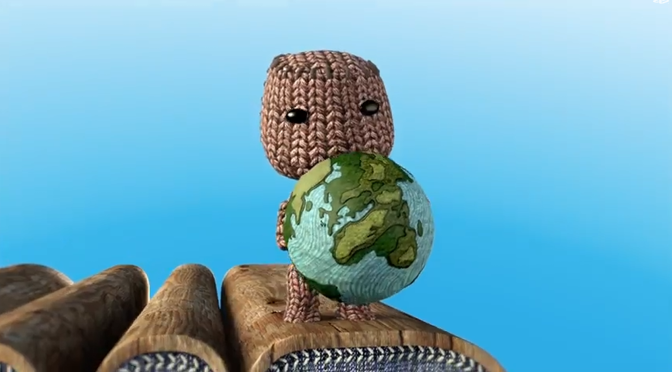 LittleBigPlanet 3 is Going Into Beta and You're (Probably) Not Getting In