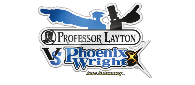 Professor Layton vs. Phoenix Wright: Ace Attorney Trailer Released
