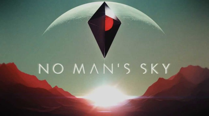 No Man's Sky Lives!