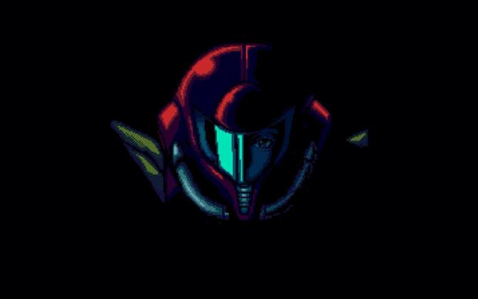 Nintendo Hints At New Metroid Game
