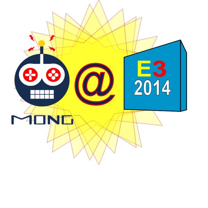 MONG@E3