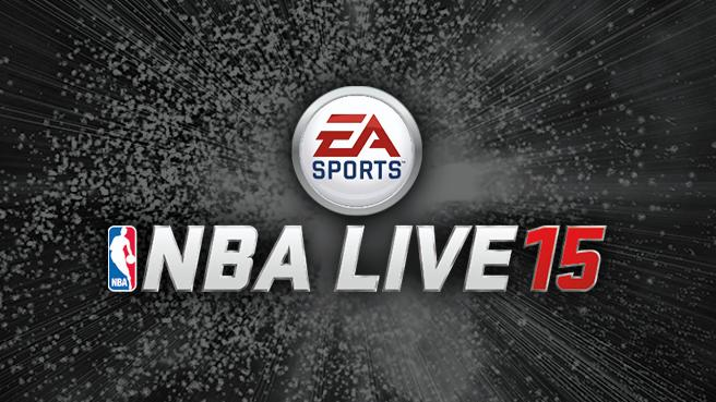 NBA Live 15 Release Date Announced