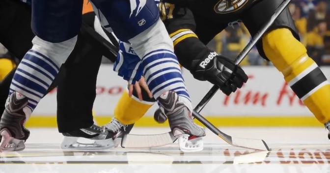 NHL 15 4