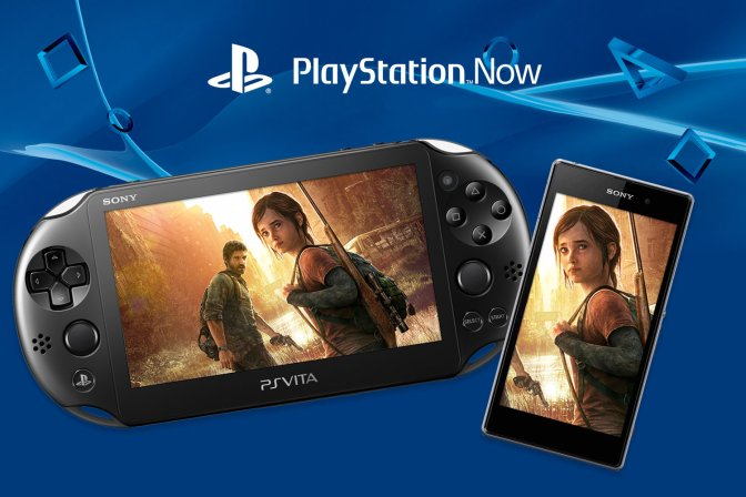 PlayStation Now Beta coming to Sony Televisions