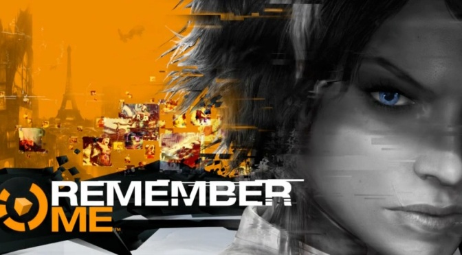 Remember Me Studio Working with Square Enix