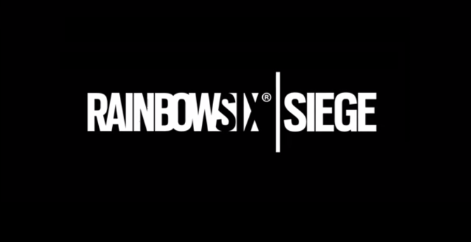 Rainbow Six Siege Revealed