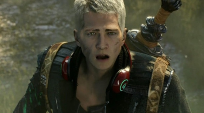 Scalebound Announced