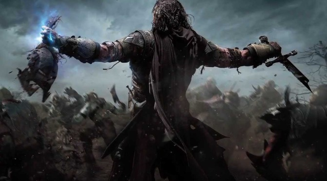 New Middle Earth: Shadow Of Mordor Trailer Released