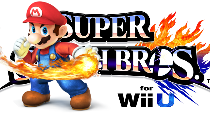 Super Smash Bros. for Wii U Coming Sooner; 3DS Delayed