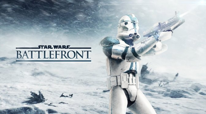 Old Star Wars: Battlefront III Footage Emerges