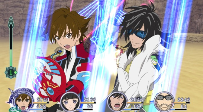UPDATE: Tales of Hearts R Will Only Have Japanese Voice-overs