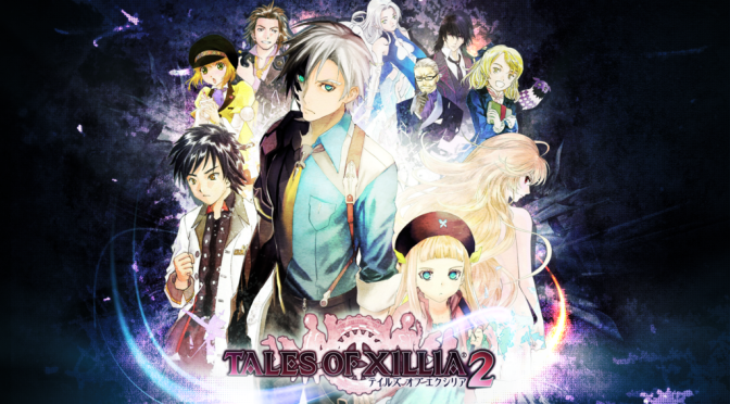 Tales of Xillia 2 E3 Trailer