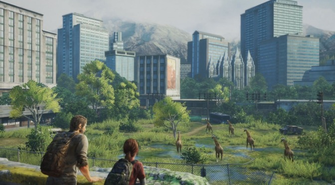 The Last of Us: Remastered Bundle Confirmed