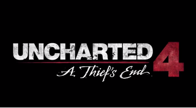 Uncharted 4: A Thief's End Story Revealed
