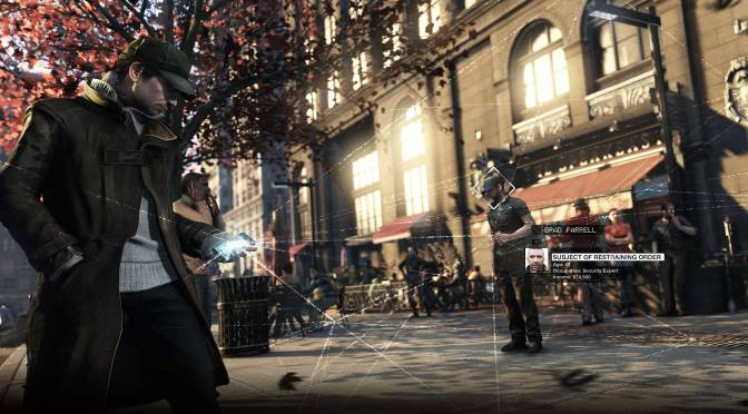 Watch_Dogs Hits Over 4 Million Copies Sold in Under a Week