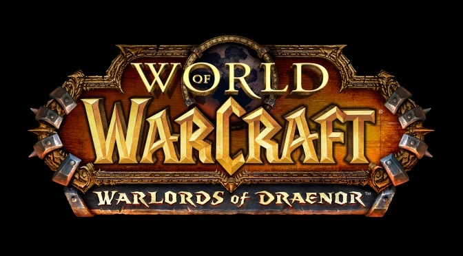 Warlords of Draenor Launches November 13, 2014