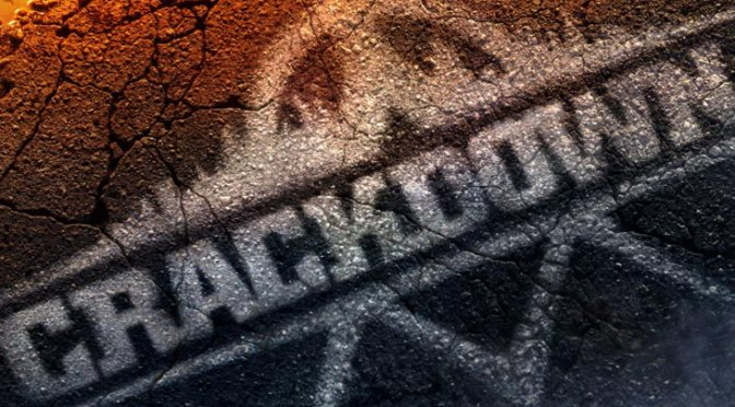 Crackdown Coming To Xbox One