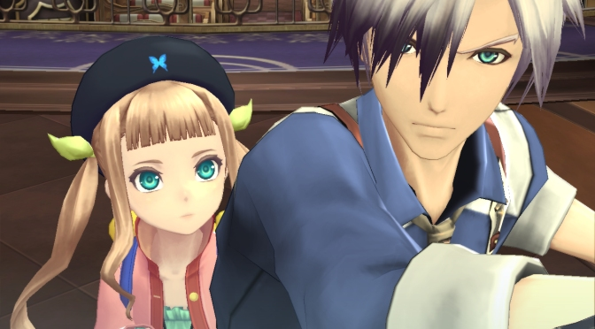 New Tales of Xillia 2 Screenshots/Videos