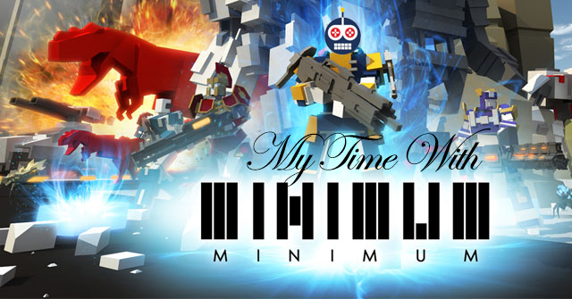 1. My Time With Minimum