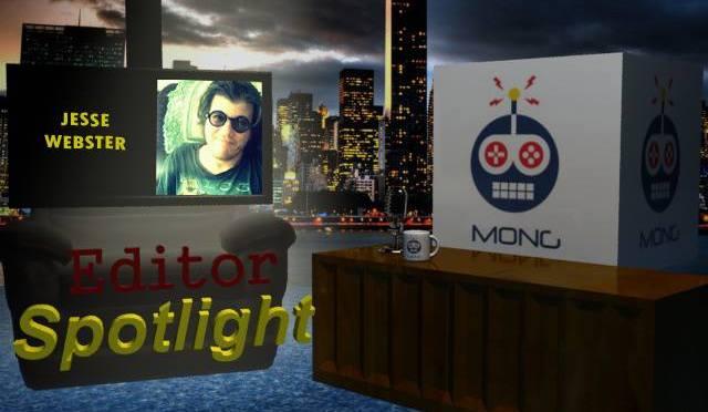 Editor Spotlight: Jesse Webster's Top 5 Games