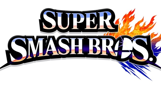 Mandatory Update For Smash Bros 3DS Multiplayer